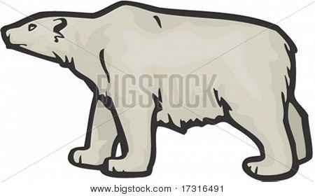 Bear Character