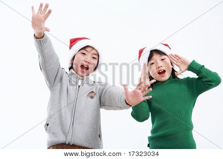 Xmas Kids