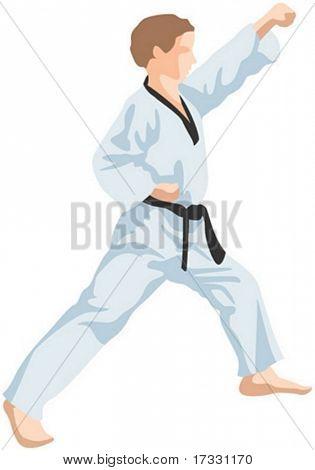 Fighting Boy