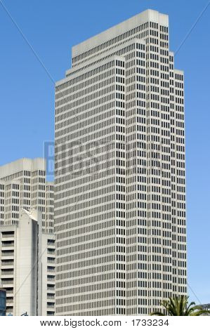 Embarcadero Center Building