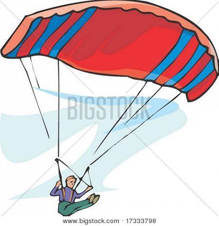 Paragliding Details