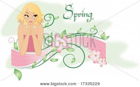 The Spring Story