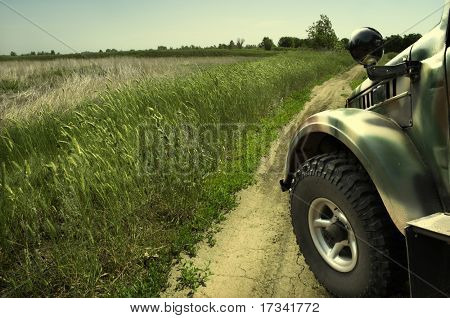 land-rover(special photo f/x)