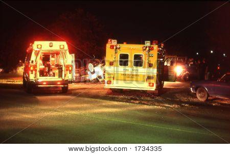 Accident Scene 081