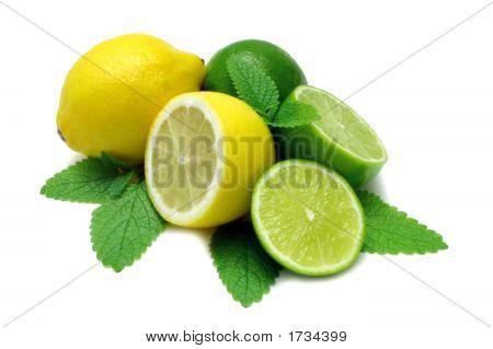 Limão e limão