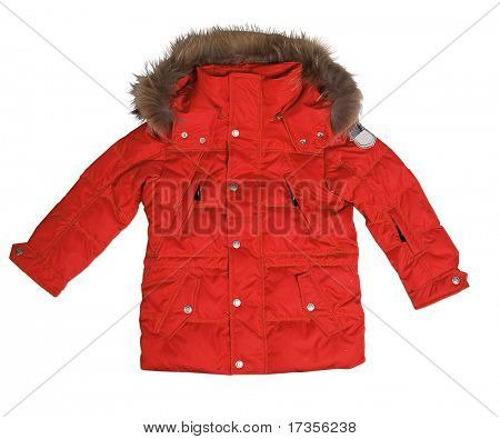 girl boy jacket