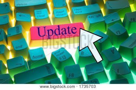 Key-Update