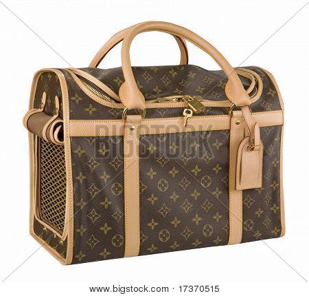 bag for cat