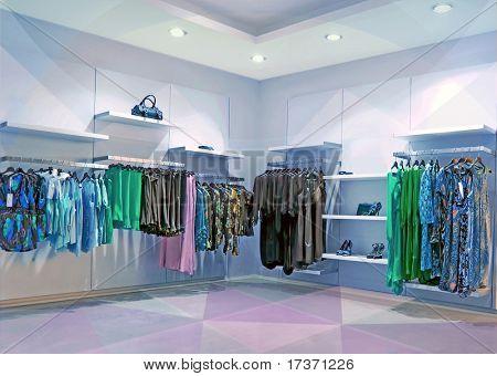 night blue shop fashion