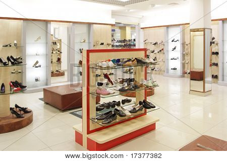 Fashion Schuhe shop