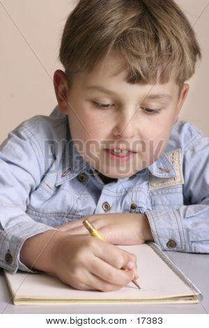 Hausaufgaben - Schularbeiten