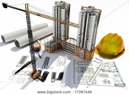 Proyecto de construcción de una tabla