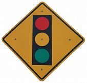 Traffic Light Ahead