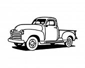 foto of truck farm  - Pickup Truck  - JPG