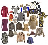 picture of habilis  - clothes collection - JPG