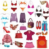 picture of habilis  - collection summer clothes - JPG