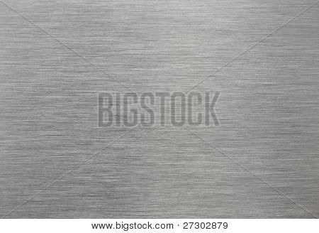 Edelstahl-Hintergrund