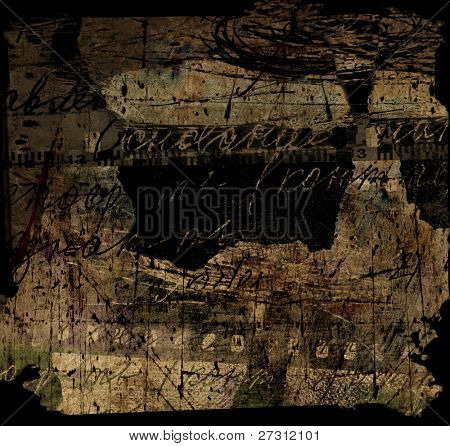 Old wall, abstract background, textures, expression, fashion, decor, decoration, action, scrawl