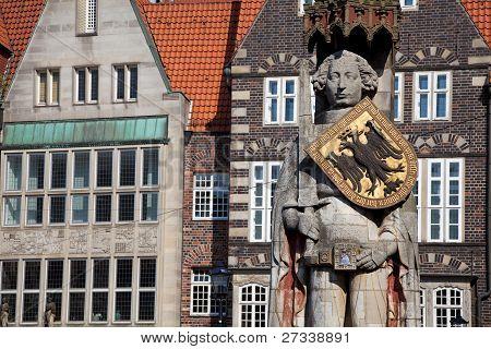 Bremen, Germany.