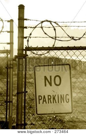 No Parking, Toned