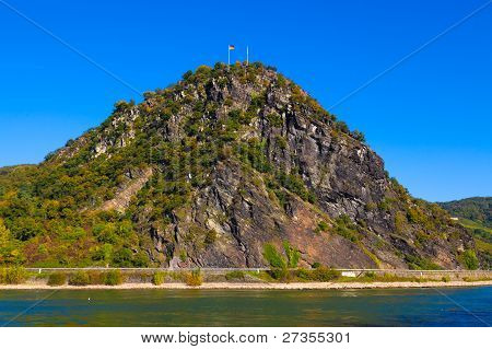 Loreley, Germany