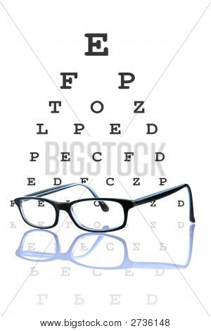 Optometry Concept