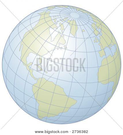 Globe.