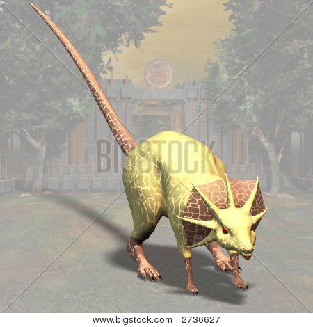 Dragonrat #01