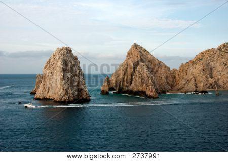 Península da Baixa Califórnia