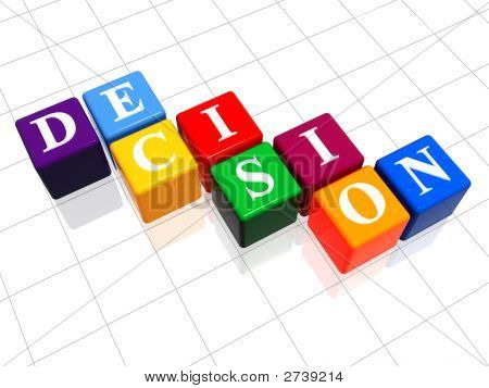 Decision In Colour 2