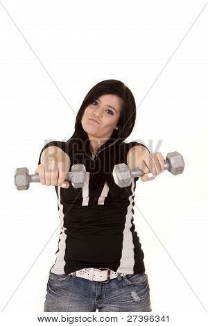 Weights Teen