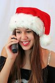 Calling The North Pole