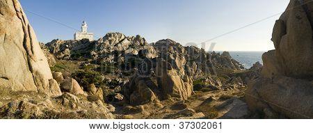 Capo Testa - Sardinia
