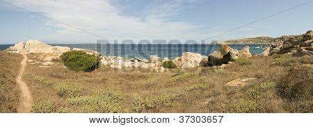 Capo Testa - Sardinia Italy
