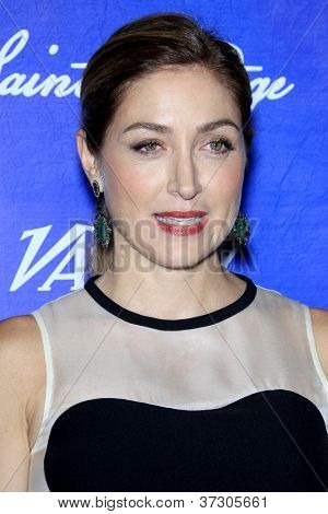 LOS ANGELES - SEP 21:  Sasha Alexander arrives at the Variety and Women in Film Pre-Emmy Event at Scarpetta on September 21, 2012 in Beverly Hills, CA