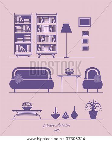 Interior Set