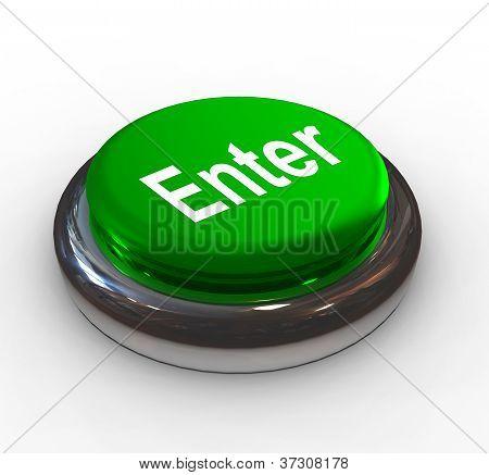 3D Push Button