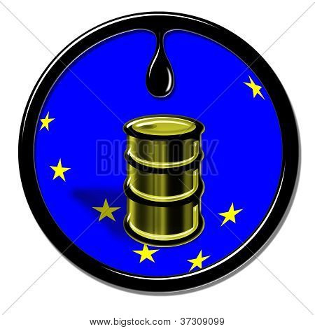 Alaska oil.