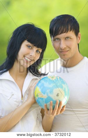 Friends With Globe