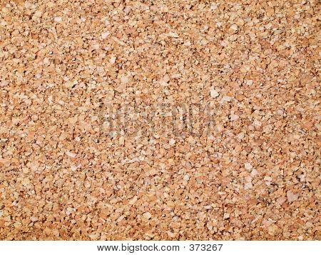 Cork - Memo Board