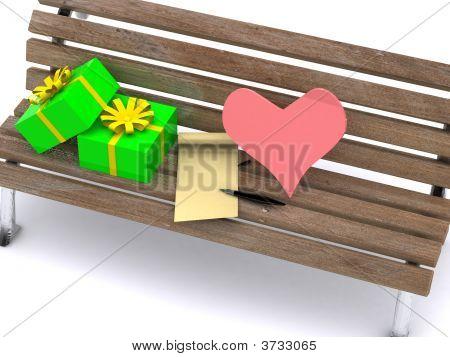 Letter_Bench