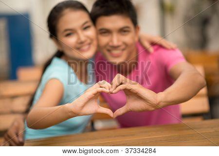 Gesture Of Love