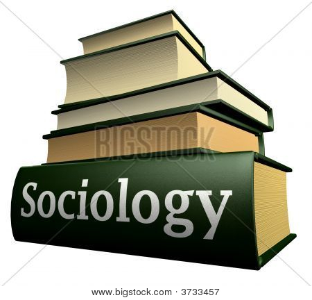 Education Books - Sociology