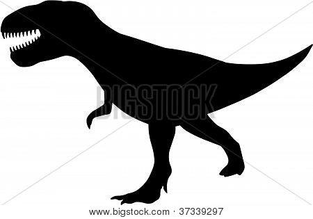 Tyrannosaurus T Rex Dinosaur
