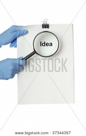 good new idea