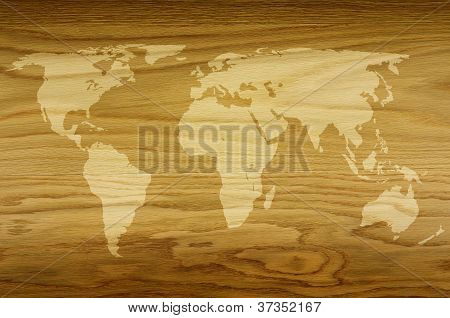 World Of Wood