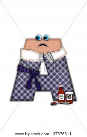 Alphabet Flu Season A