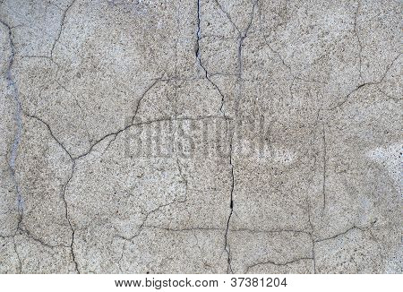 Old wall  concrete background