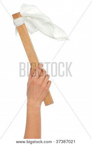 symbol of conciliation