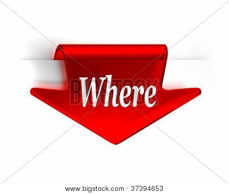 Where Red